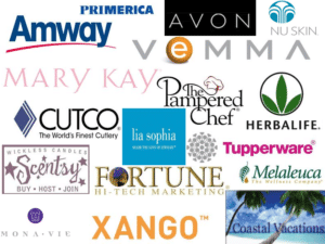 all-MLM-Companies