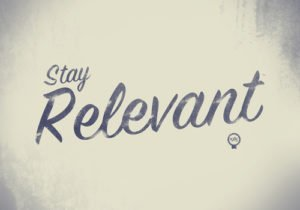 stay-relevant