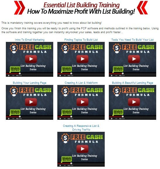 free-cash-formula-training