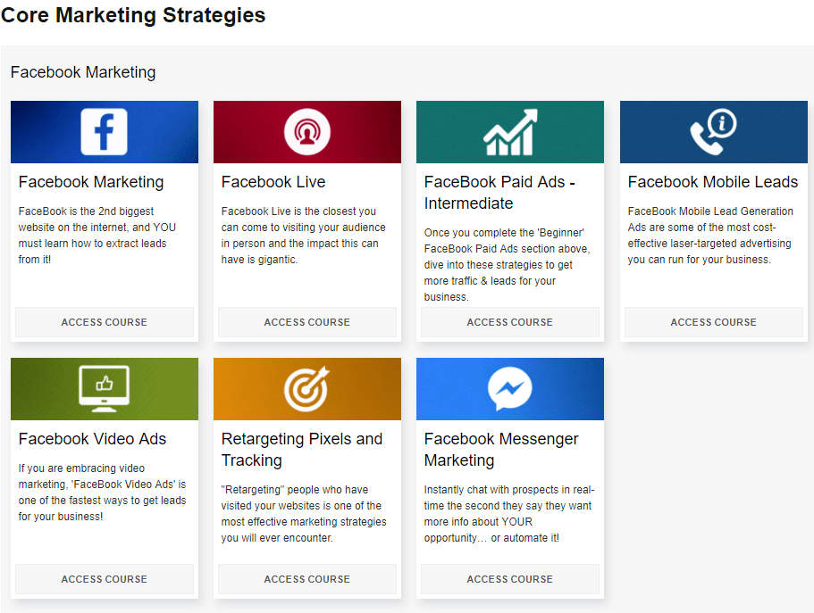 MLSP-Course-Core-Marketing-Strategies