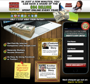 Facebook-fortune-creating-income-system