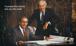 Amway-founders