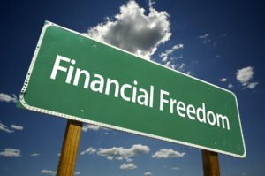 be-financially-free
