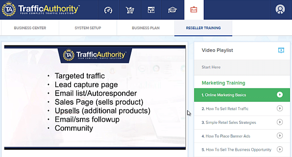 traffic-authority-training
