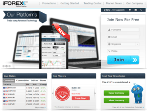 Is forex a legitimate business