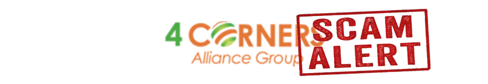 Four-corners-alliance-group-scam-alert