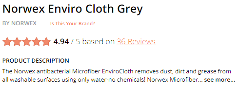 Norwex-review