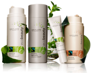 Oriflame-products