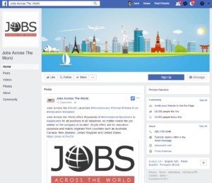 Jobs-across-the-word-facebook