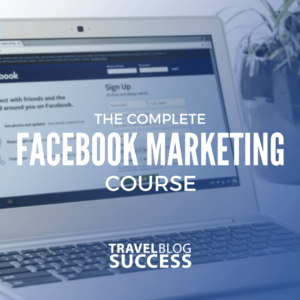 Travel-blogging-success-course-Facebook