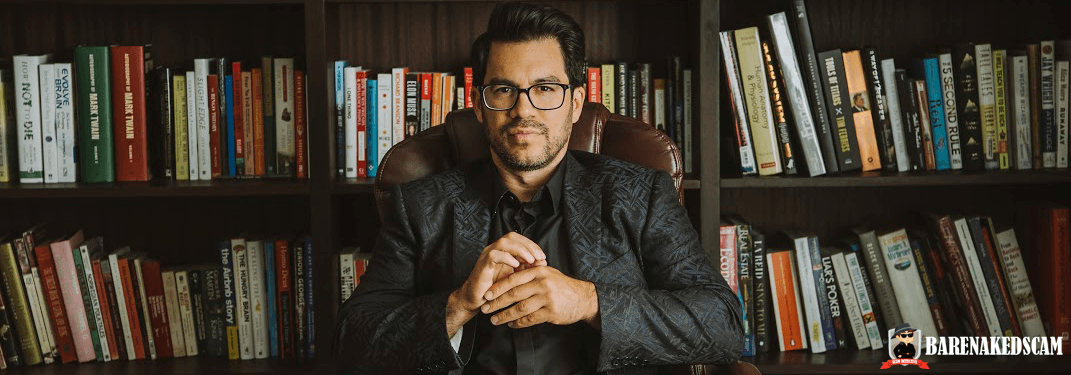 Tai Lopez High Ticket