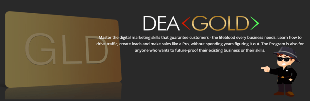 Digital-Experts-Academy-Gold-Review
