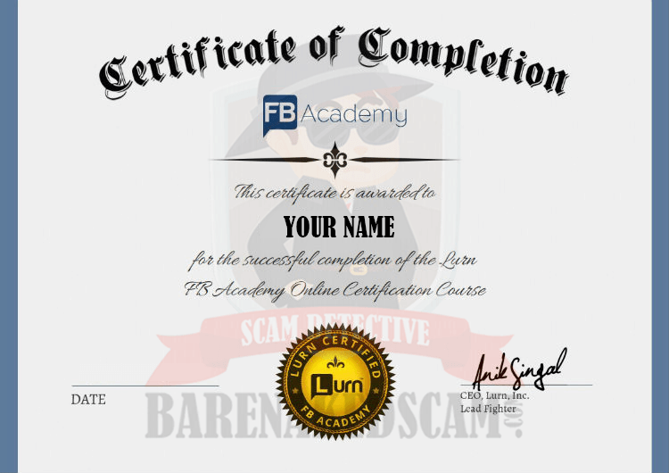 FB-Academy-Certification