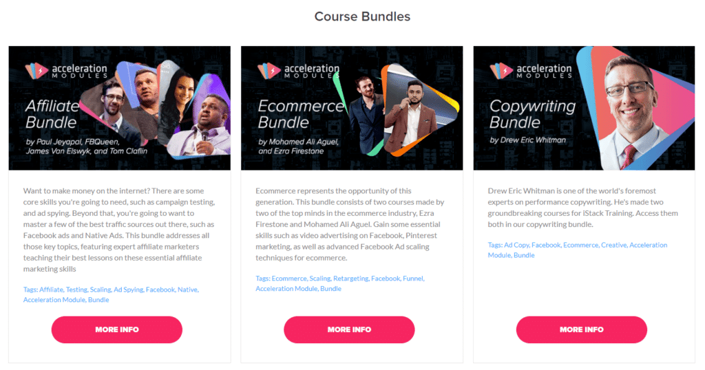 Stack-That-Money-STM-iStack Training-Course-bundle
