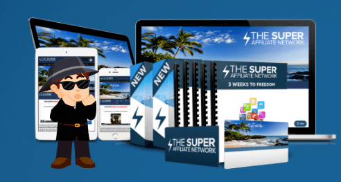 Super Affiliate Network Review - Product Review