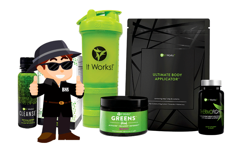 It-Works-Products