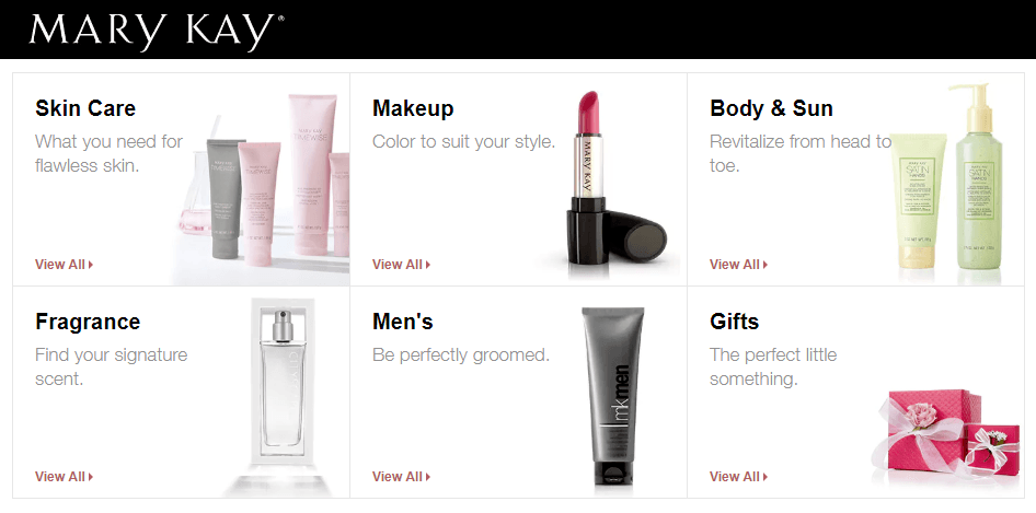 Mary-kay-product-line