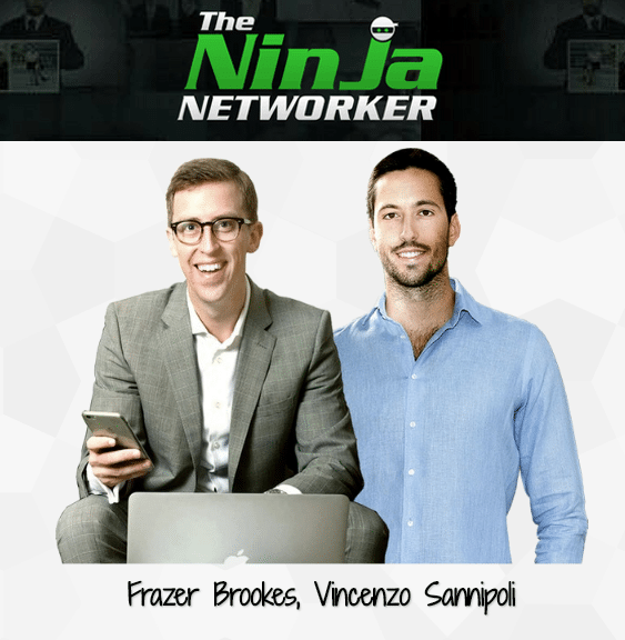 Ninja Networker Review
