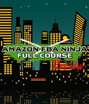 Amazon-FBA-Ninja-Course-Review-featured