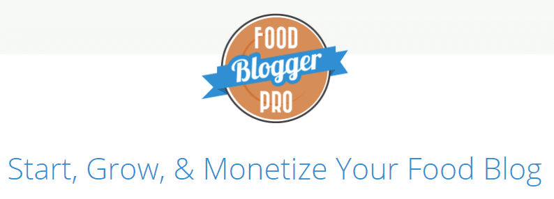Best Recurring Affiliate Programs - Food Blogger Pro