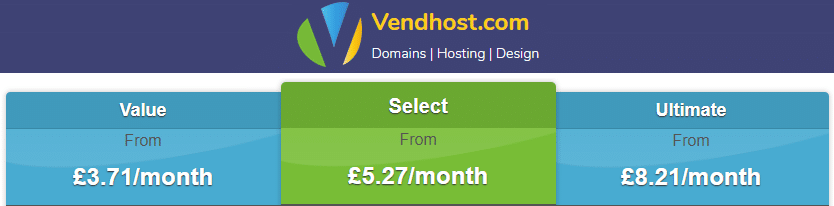 Best Recurring Affiliate Programs - Vendhost