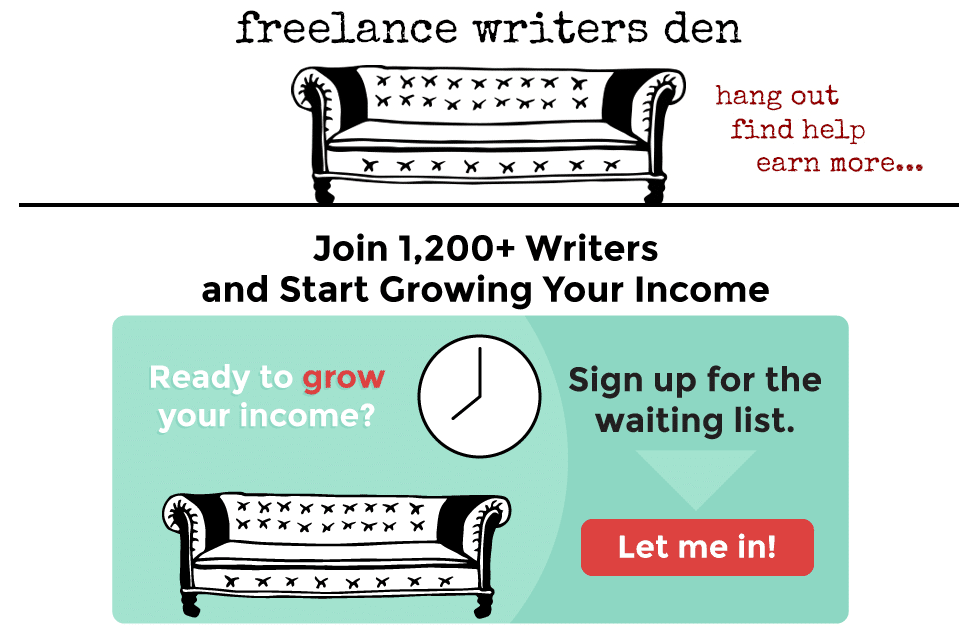 Best Recurring Affiliate Programs - freelance writers den