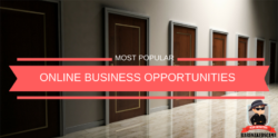 Legitimate Online Business Opportunities