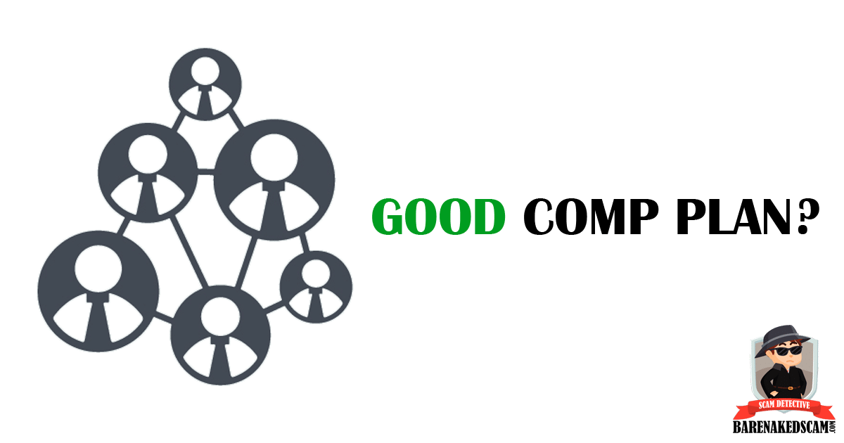 How to Choose a Good MLM Company - Good Comp Plan