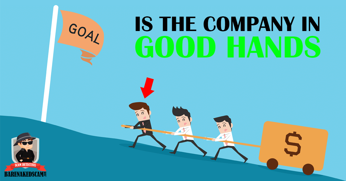 How to Choose a Good MLM Company - Good Leadership