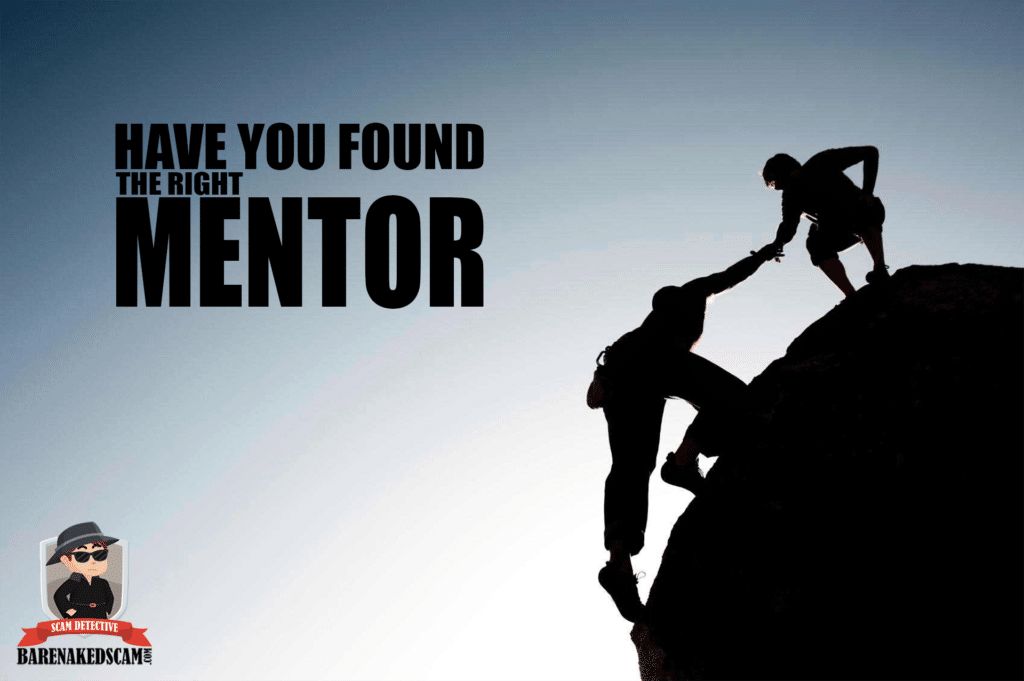 Should I Join an MLM Company - Have you found the right mentor