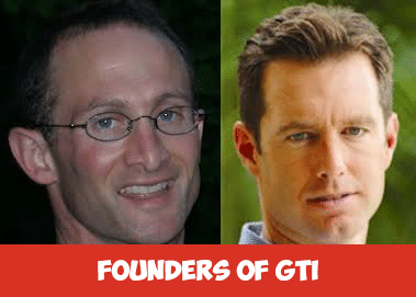 Global Travel International Review - Founders