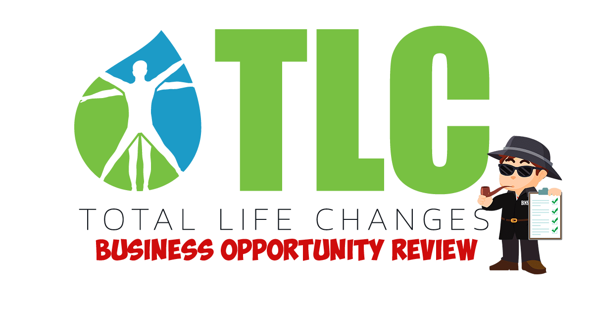 Total Life Changes Review on the Business Opportunity