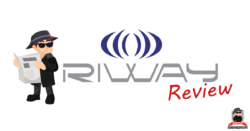 Riway International Scam Review