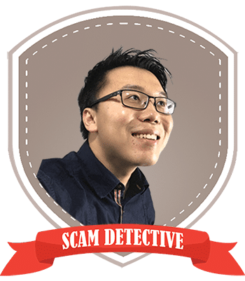 Jack Cao Scam Detective - Bare Naked Scam